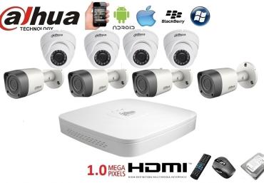 Kinh nghiệm chọn mua camera quan sát