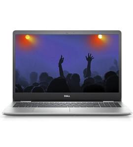 Laptop Dell Inspiron 5593A P90F002N93A (i7-1065G7/8Gb/512Gb SSD/ 15.6'FHD/MX230-4G/ Win10/Silver)