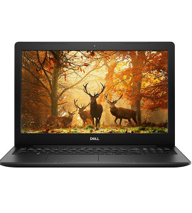 Laptop Dell Inspiron 3593D P75F013 (i5 1035G1/ Ram 4Gb/512Gb SSD/ 15.6″ FHD/VGA ON/ Win10/Black)