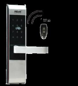 Khóa cửa thông minh PHGLock-KR3274W