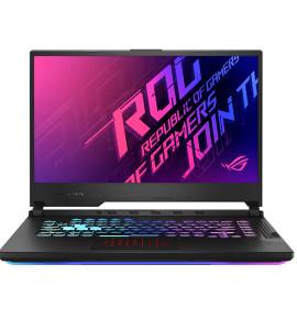 Laptop Asus Gaming ROG Strix G512-IAL001T (i7-10750H/ 8GB/ 512GB SSD/ 15.6FHD-144Hz/ GTX1650 TI 4GB/ Win10/ Black)