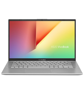 Laptop Asus Vivobook A412FA-EK734T (i5-10210U/8GB/512GB SSD/14″FHD/VGA ON/Win10/Silver)
