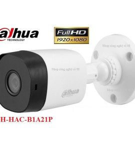 Camera DH-HAC-B1A21P