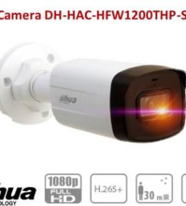 Camera DH-HAC-HFW1200THP-S4