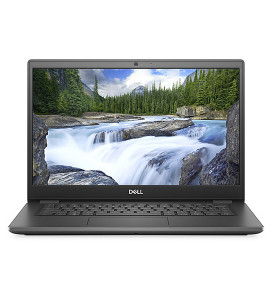 Laptop Dell Latitude 3410 L3410I5SSD Laptop Dell Latitude 3410 L3410I5SSD (Core i5-10210U/8Gb/HDD 256Gb SSD/14.0″/VGA ON/Dos/Grey)