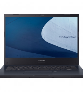 Laptop Asus ExpertBook P2451FA-EK0261 (i5-10210U/8GB/256GB SSD/14.0FHD/VGA ON/DOS/Black/Chuột)