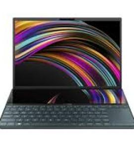 Laptop Asus Zenbook Duo UX481FL-BM048T (i5-10210U/8GB/512GB SSD/14FHD/MX250 2GB/Win10/ Blue/SCR_PAD/Pen/Túi)