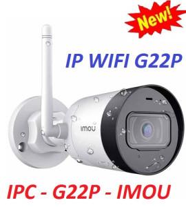 Camera IPC-G22-imou