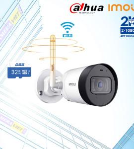 Camera IPC G42P-imou